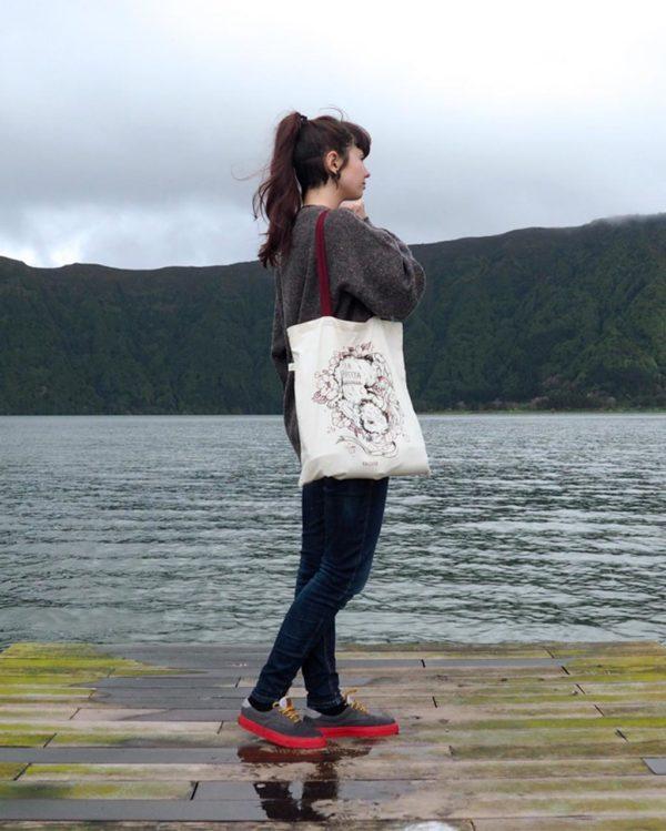 RATSLAB-tote-bag-ecologica-con-asas-rojas 1